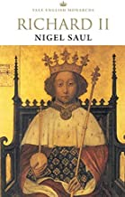 Richard II (The English Monarchs Series)