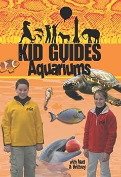 DVD Kid Guides: Aquariums Book