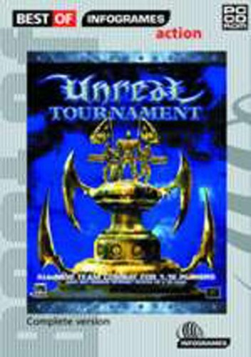 Best Of Unreal Tournament by Atari (Best Unreal Tournament Game)