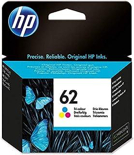 HP 62 - Tinta tricolor (B00MWOTQ6Q) | Amazon price tracker / tracking, Amazon price history charts, Amazon price watches, Amazon price drop alerts