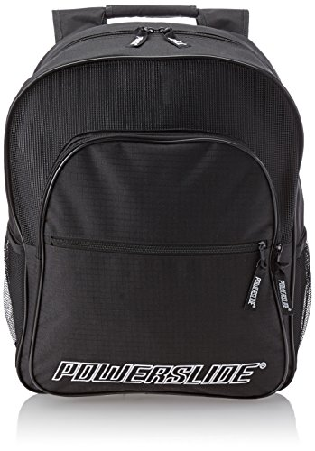Powerslide Rucksack Transporter Bag, Schwarz, 60 X 30 X 25, 18 Liter, 907019