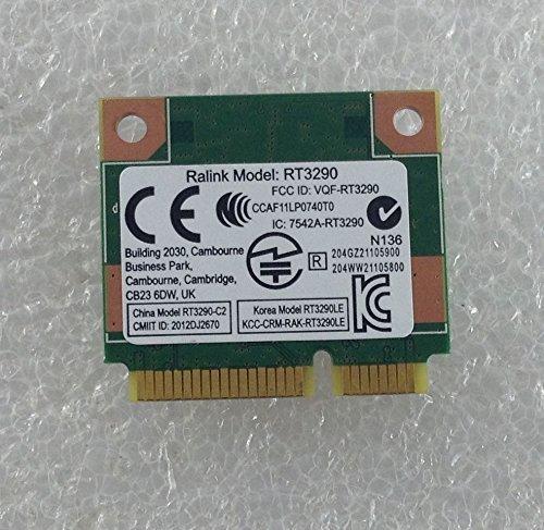 HP Probook 455 G1 Wi-Fi Wi-Fi WLAN Kabellose Karte Mini PCI-E Original RT3290