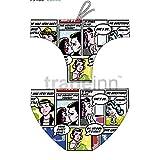 TURBO Comic XXXL