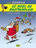 Rantanplan. tome 16 - Bêtisier 6 - Le noël de rantanplan de Morris (2001) Cartonné