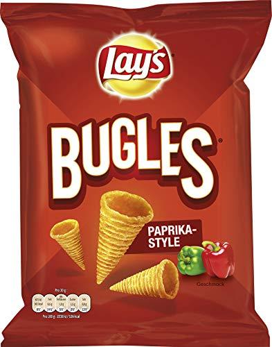 Smiths Bugles Paprika-Style
