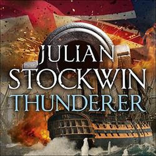 Thunderer cover art