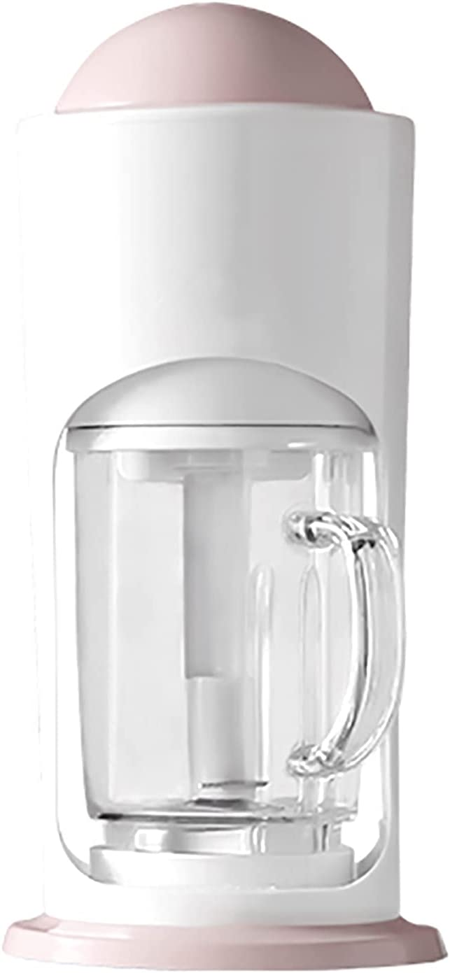 Batidora Personal Ultrapotente Ice Crusher Extractor Nutricional de 10 Segundos para Batidos, Batidos y Mezclas Congeladas, con La Receta Adecuada para Alimentarse a Sí Mismo