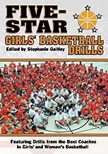 Five-Star Girls' Basketball Drills