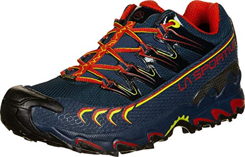 La Sportiva Ultra Raptor GTX Zapatillas de Trail Running Opal/Poppy