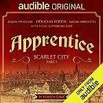 Apprentice - Scarlet City - Part I cover art