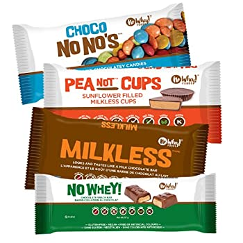 Best dairy free chocolate candy 2 Reviews