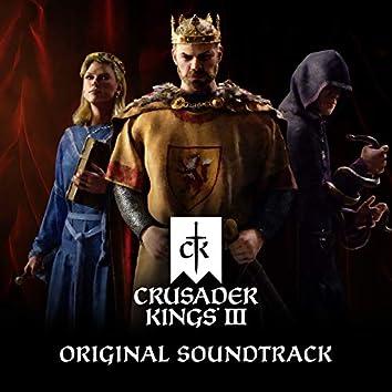 Crusader Kings 3 (Official Game Soundtrack)