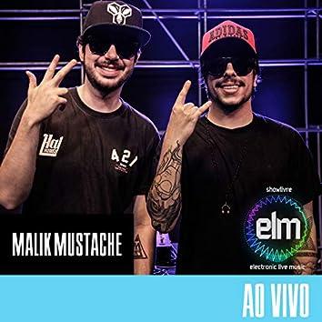 Malik Mustache no Showlivre Electronic Live Music (Ao Vivo)