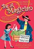 Be a Magician [DVD] [Import]