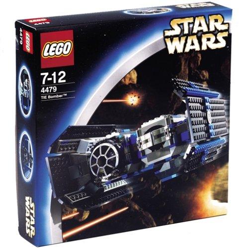 LEGO Star Wars 4479 - TIE Bomber