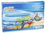 Splash & Fun Babyplanschbecken Beach Fun, Ø70cm
