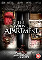 The Wrong Apartment [DVD] [Import]