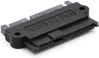 SFF-8482 إلى SATA محول SAS إلى SATA القرص الصلب محول 5Gbps بطاقة محول السرعة لنقل البيانات