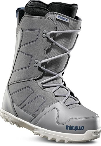 thirtytwo Exit '18 Snowboard Boots, Grey, 11