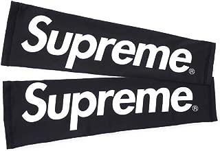 supreme arm sleeve price