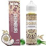 AURO 60ML Naturalmente Extracts Chonburi Oat-Coconut E Liquido/Liquido...