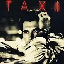 Taxi (1993 Virgin U.K. CDV2700)