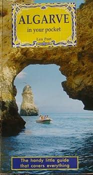 Paperback Algarve in Your Pocket Book