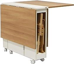 Amazon.es: mesas cocina plegables con sillas