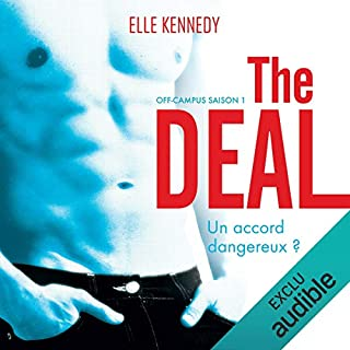 The Deal: Off-campus Saison 1 [French Version] cover art