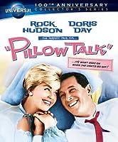 Pillow Talk [Blu-ray]