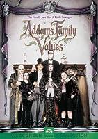 Addams Family Values [DVD]