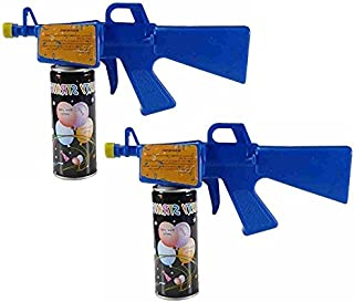 Party String Blaster Silly Crazy String (Pack of 2)