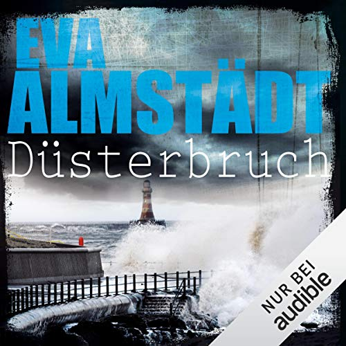 Düsterbruch audiobook cover art