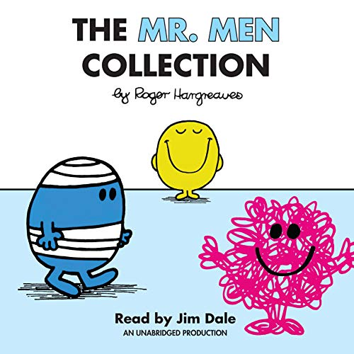 The Mr. Men Collection cover art
