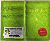 [( Harry Potter: Quidditch * * )] [by: J. K. Rowling] [Dec-2001] - Bookube Company Ltd - 31/12/2001
