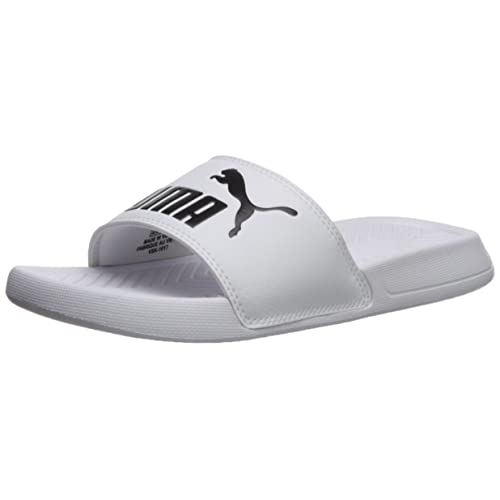 c7d633e494a1 PUMA Womens Popcat WNS Slide Sandal