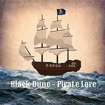 Pirate Lore