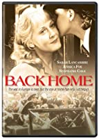 Back Home [DVD] [Import]