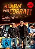 Alarm für Cobra 11 - Staffel 34 [Alemania] [DVD]