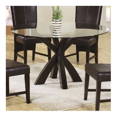 Wildon Home Delta 5 Piece Dining Set