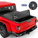 Hard Tonneau Covers - Best Reviews Guide