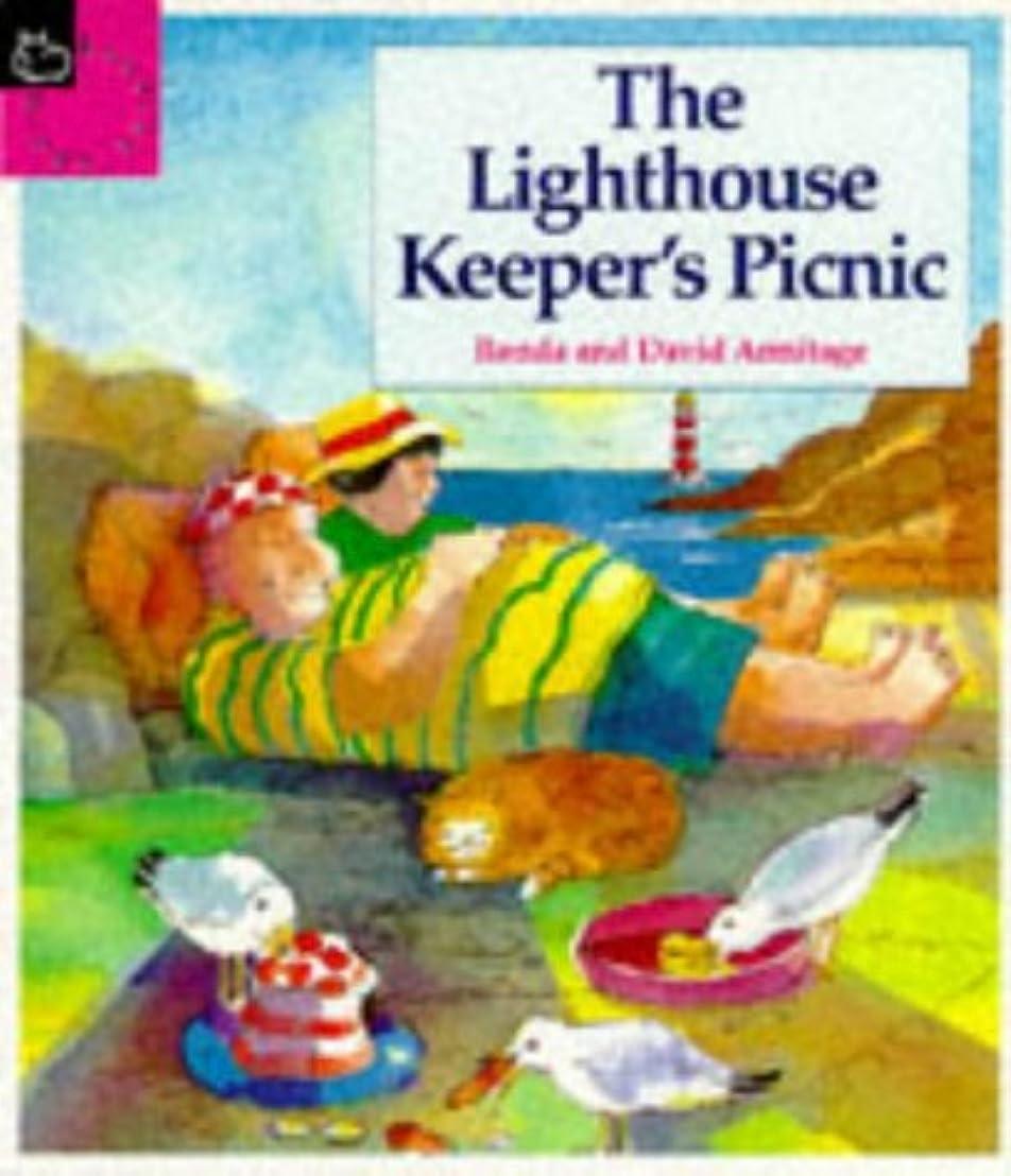 ピーブビジター現代The Lighthouse Keeper's Picnic (Picture Books)