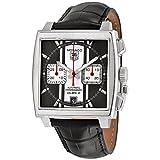 Tag Heuer Monaco CAW211N.FC6177 - Cronografo automatico da uomo, quadrante...