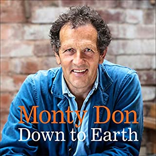 Down to Earth audiobook cover art