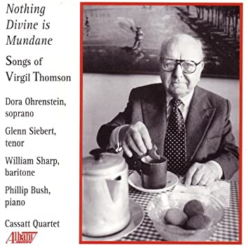 Nothing Divine is Mundane