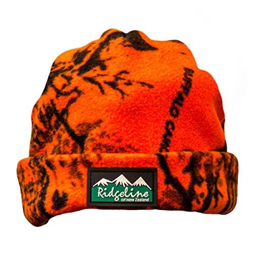 Ridgeline Profil Fleece Mütze Blaze Camo Blaze Blaze