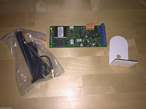 Sistema de alarma de seguridad DSC GS3100 GSM/GPRS universal de alarma inalámbrica