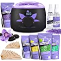 Wellness Digital Display Warmer Waxing Kit