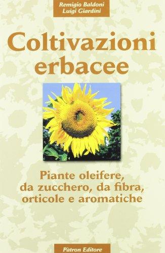 Coltivazioni erbacee: 2
