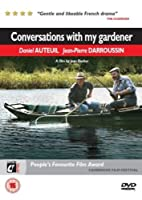 Conversations With My Gardener - Subtitled